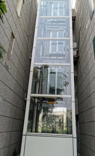 lift company in Delhi